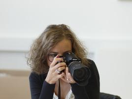 Basisfotografie Fotoclub.nu