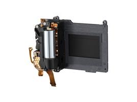 Canon EOS 6D Shutter