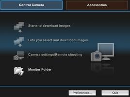 Canon EOS Utility