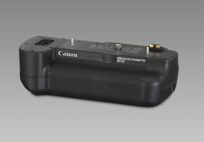 Canon Wireless File Transmitter, model E4