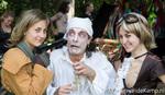 Castlefest 2013 - Alice, Florisimo en Steampunk