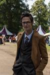 Castlefest 2013 - Marcel - Dr. Who