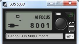 EOS Utility - 1