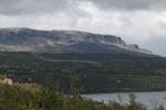 Afbeelding van bergrand - 1 stop onderbelicht