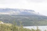 Afbeelding van bergrand - 1 stop overbelicht