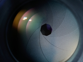 Lens Diafragma