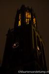 Lichtjes Kijken Domtoren Utrecht