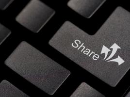 Press Enter to Share
