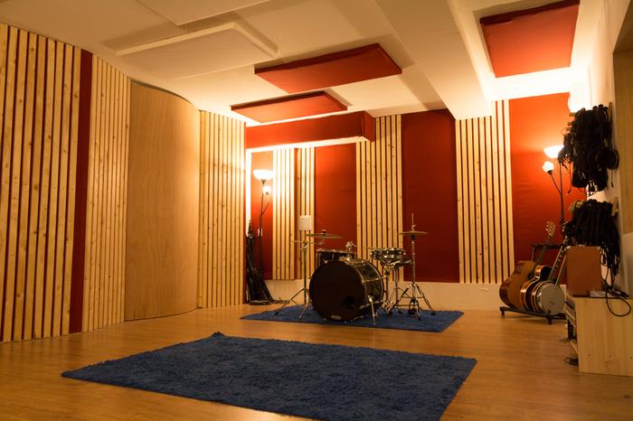 Studio Frankrijk - Studio
