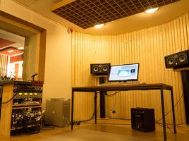 Studio Frankrijk - Opnamestudio