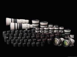 Tips voor het kopen van een lens of objectief