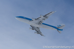 KLM PH-BFA - Boeing 747-406