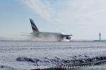 Airbus A380-861 (A6-EDK) van Emirates