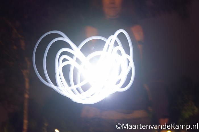 Tekenen met licht