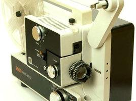 Eumig Mark 610D