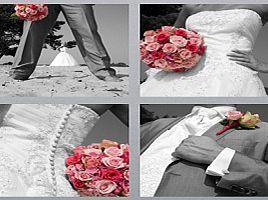 6 Tips voor huwelijksfotografie